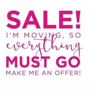 Accessories - Everything must go! Bundle and save! 💗
